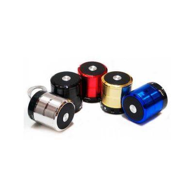 GJ Brindes - Caixa de som com Bluetooth
