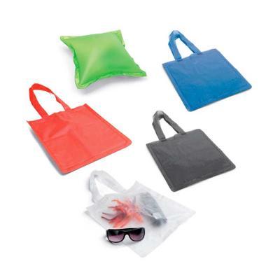 Tompromo Bags - Sacola almofada inflável