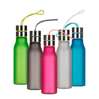 newsilk - Squeeze 600 ml Personalizado Diversos modelos e cores Diferentes tamanhos Material: Plástico