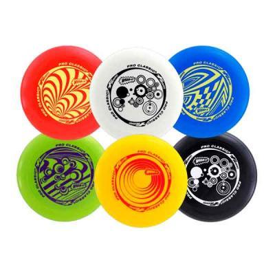 newsilk - Frisbee de brinquedo