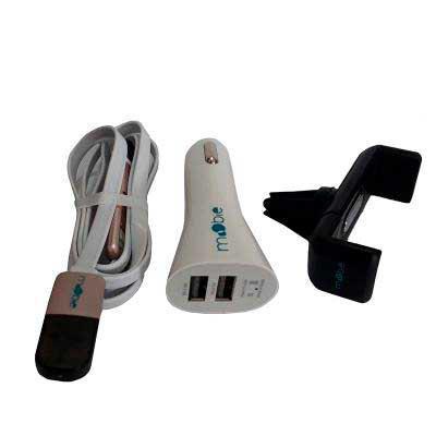 NewSilk - Kit Tecnologia