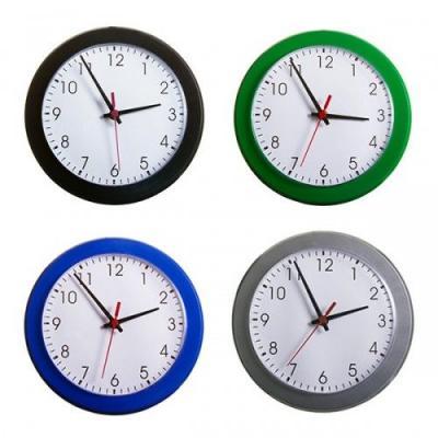 NewSilk - Relógio personalizado