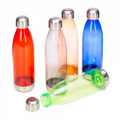 VC Cavalheiro - Squeeze Plástico