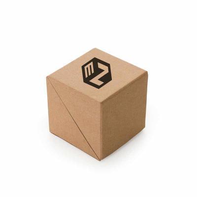 Brinde Show - Bloco de Anotações Cubo