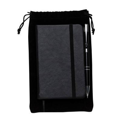 Brinde Show - Kit caderneta com caneta