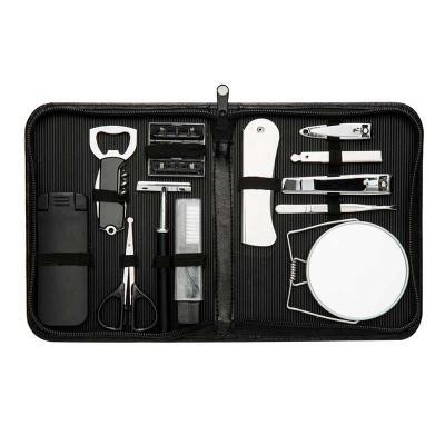 Brinde Show - Kit manicure 12 peças personalizado