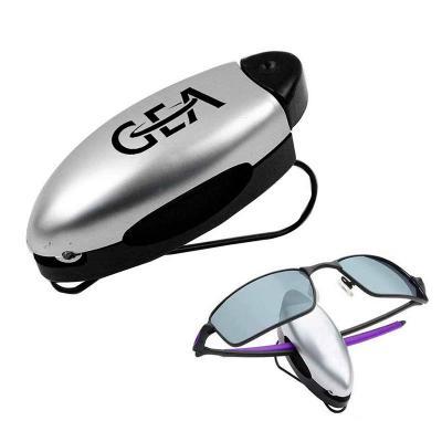 Brinde Show - Porta óculos personalizado