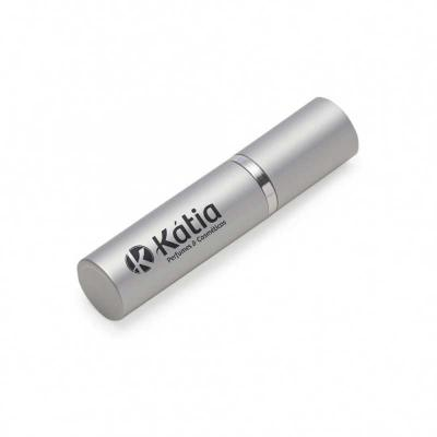 Brinde Show - Porta Perfume Metal 5ml