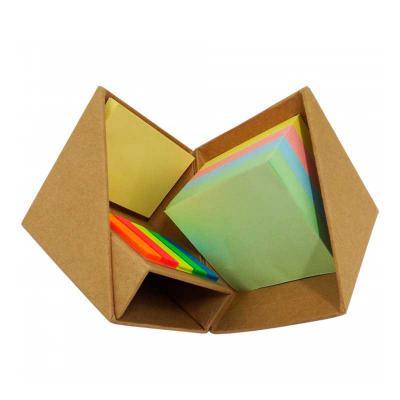 Spaceluz Brindes - Bloco de Anotações Cubo