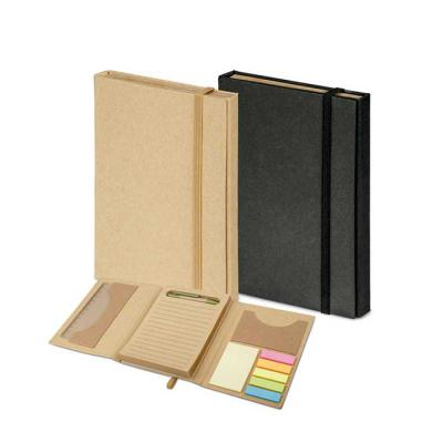 Spaceluz Brindes - Kit para escritório com caderno