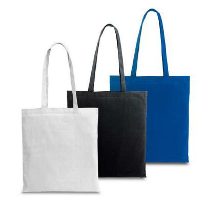 Spaceluz Brindes - Sacola 100% algodão personalizada