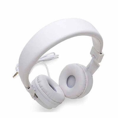 prieto-brindes-e-presentes-corporativos - Headfone estéreo com microfone
