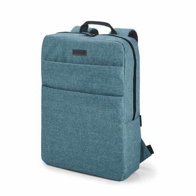 Mochila para notebook cor azul