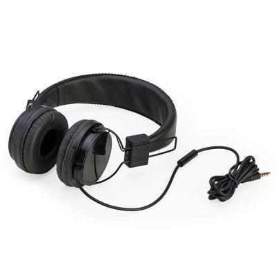 Prieto Brindes e Presentes Corporativos - Fone de ouvido Articulável