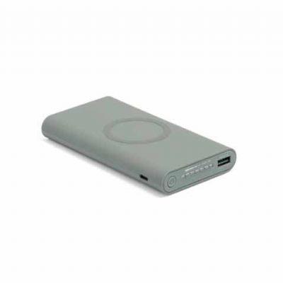 Prieto Brindes e Presentes Corporativos - Bateria Portátil Wireless