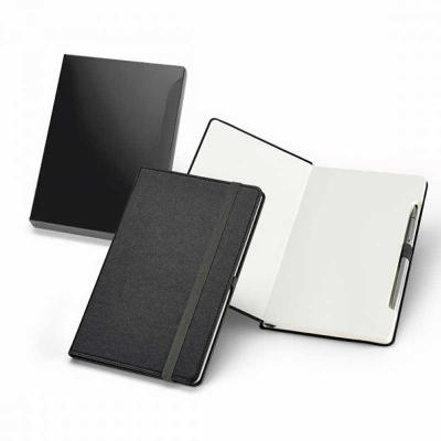 Prieto Brindes e Presentes Corporativos - Caderno Personalizado