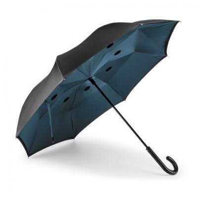 Prieto Brindes e Presentes Corporativos - Guarda-chuva Reversível