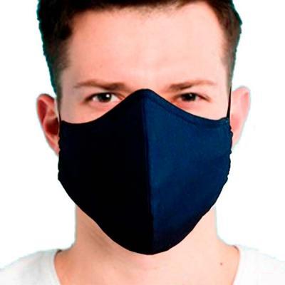 Prieto Brindes e Presentes Corporativos - Máscara De Pano Personalizada