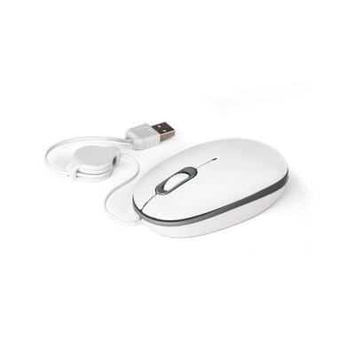 Prieto Brindes e Presentes Corporativos - Mouse ótico Personalizado