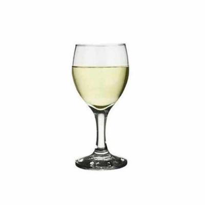 Prieto Brindes e Presentes Corporativos - Taça de Vinho 190 ML Personalizado