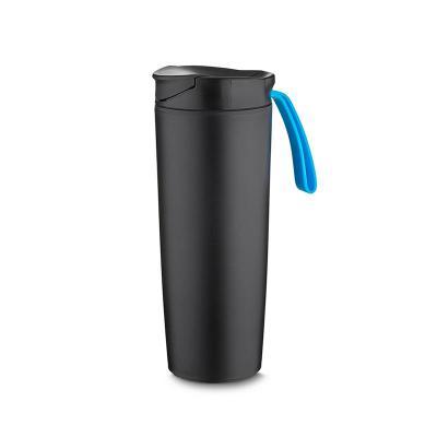 Totus Brindes - Copo Plástico Anti Queda 400ml