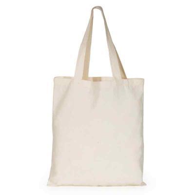 Totus Brindes - Sacola (ecobag) de algodão cru, tamanho 30x35cm, personalizadas em silk.