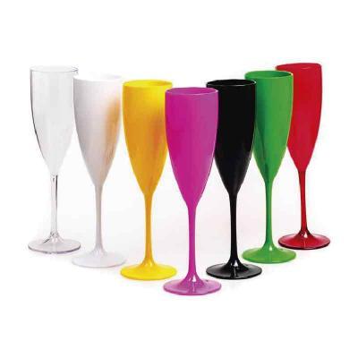 Totus Brindes - Taça de Champagne