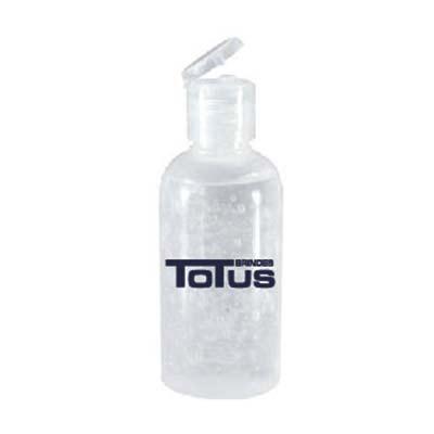 Totus Brindes - Álcool em Gel 50ml