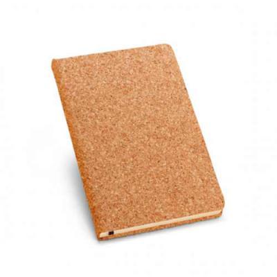 Totus Brindes - Caderno capa dura