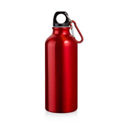 Totus Brindes - Squeeze alumínio / metálico 500 ml