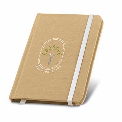 Eco Design - Bloco de anotações ecológico personalizado