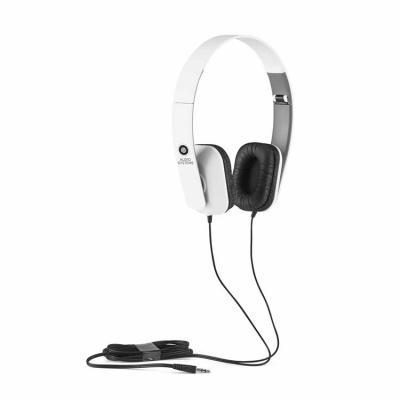 Eco Design - Fone de ouvido dobrável personalizado