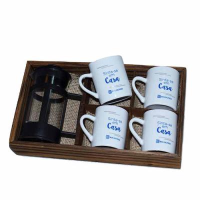 Eco Design - Kit café