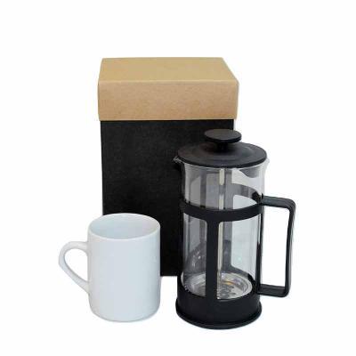 Eco Design - Kit Café Premium