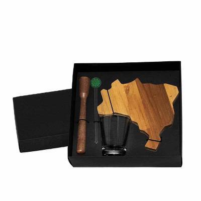 Eco Design - Kit Caipirinha Premium