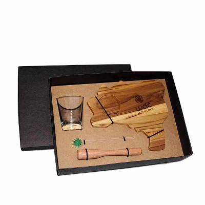 Eco Design - Kit Caipirinha Premium