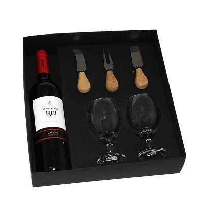 Eco Design - Kit vinho