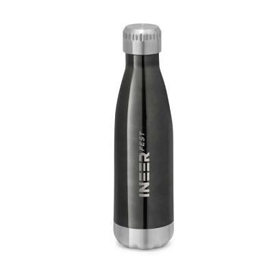 Eco Design - Squeeze  Aço inox Personalizado