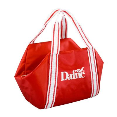 Dafne Bolsas Promocionais - Bolsa com alça de mão