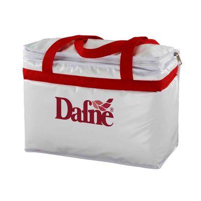 Dafne Bolsas Promocionais - Bolsa Térmica de mão