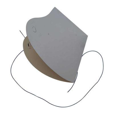 Gráfica Comvil - Máscara de proteção de papel