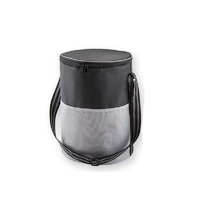 Amoriello Brindes Promocionais - Bolsa térmica em nylon personalizada.