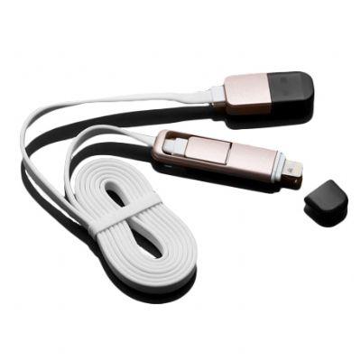 Amoriello Brindes Promocionais - Cabo USB