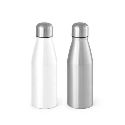 Amoriello Brindes Promocionais - Squeeze Alumínio 700ml