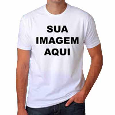 4fdb1f6726 Camiseta promocional - 189250