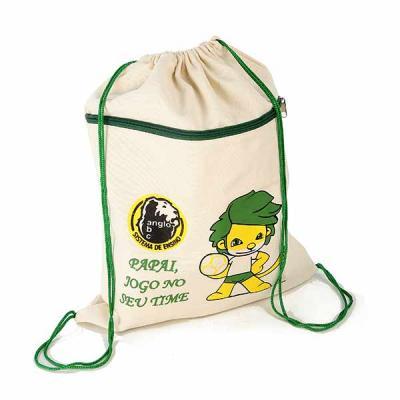 Super Bag Artigos Promocionais - Mochila Saco
