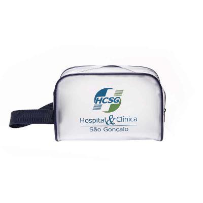 Super Bag Artigos Promocionais - Necessaire em PVC