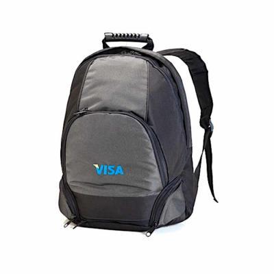 super-bag-artigos-promocioanais - Mochila em Nylon