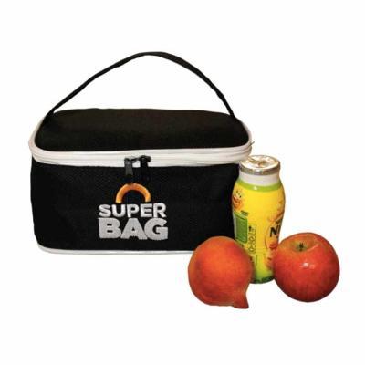 Super Bag Artigos Promocionais - Bolsa Térmica Lancheira