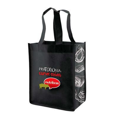 Super Bag Artigos Promocionais - Sacola Promocional em Nylon